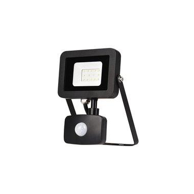 Светодиодный прожектор ЭРА LPR-20-6500К-М-SEN SMD Eco Slim