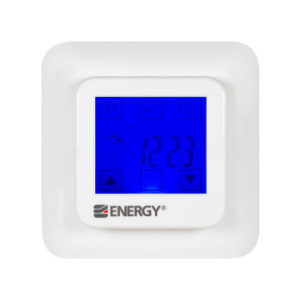 Терморегулятор Energy TK08