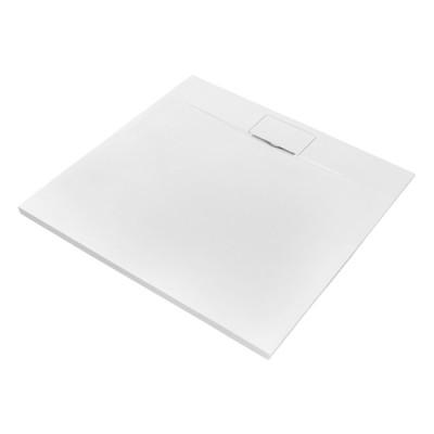 Душевой поддон квадрат WasserKRAFT Alme 15T03