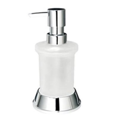 Дозатор для жидкого мыла 170 ml WasserKRAFT Donau K-2499