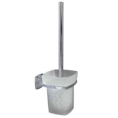 Ершик для унитаза подвесной WasserKRAFT Wern К-2527
