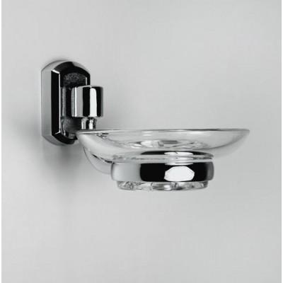 Мыльница стеклянная WasserKRAFT Oder K-3029