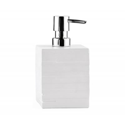 Дозатор для жидкого мыла 460 ml WasserKRAFT Leine K-3899