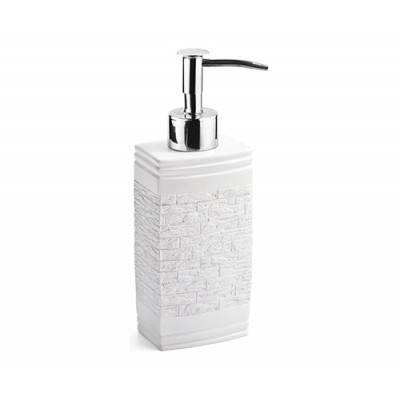 Дозатор для жидкого мыла 240 ml WasserKRAFT Main K-4799