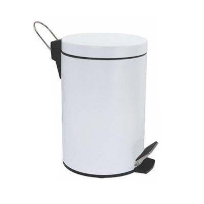 Ведро 5 л WasserKRAFT K-635 White