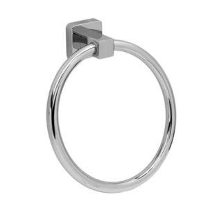 Держатель полотенец кольцо WasserKRAFT Lippe K-6560