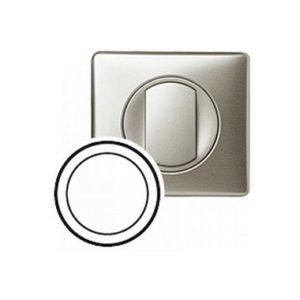 Legrand 68543 Лицевая панель датчика для термостата титан