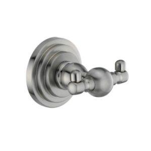 Крючок двойной WasserKRAFT К-7023