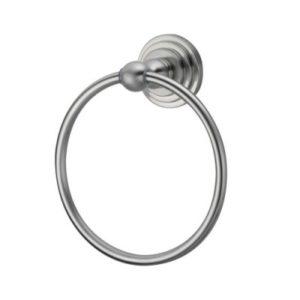Держатель полотенец кольцо WasserKRAFT К-7060