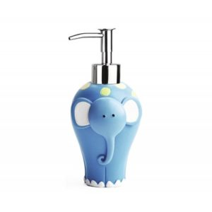Дозатор для жидкого мыла 300 ml WasserKRAFT Lippe K-8199