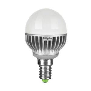 94131 Лампа Navigator NLL-G45-5-230-4K-E14