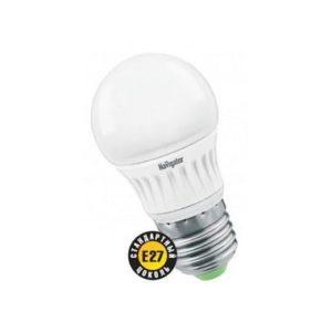 94377 Лампа Navigator NLL-G45-5-230-2.7K-E27-DIMM