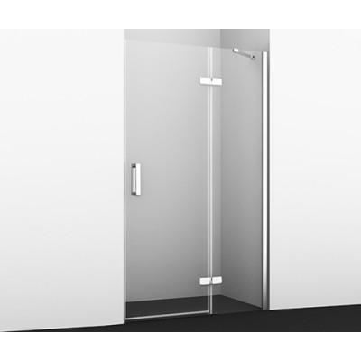 Душевая дверь распашная правая WasserKRAFT Aller 10H05RWHITE