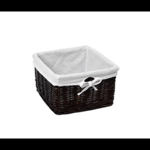 Плетеная корзина WasserKRAFT Alme WB-150-L