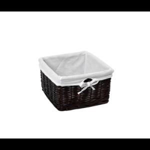 Плетеная корзина WasserKRAFT Alme WB-150-S