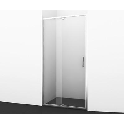 Душевая дверь распашная универсальная WasserKRAFT Berkel 48P05