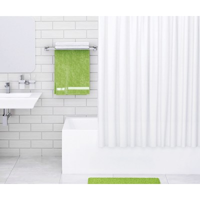 Шторка для ванной WasserKRAFT Vils SC-10201