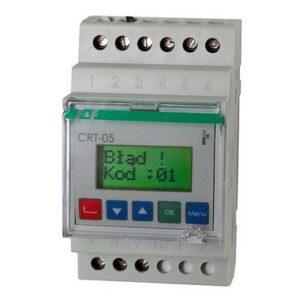 F&F CRT-05, Регуляторы температуры без датчиков