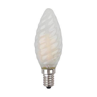 Лампа светодиодная ЭРА F-LED BTW-7w-827-E14 frozed