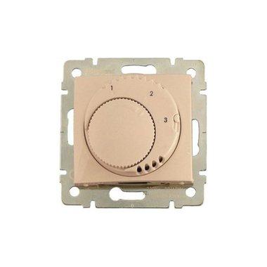 Терморегулятор для теплого пола Legrand Valena 774126 Термостат стандарт слоновая кость