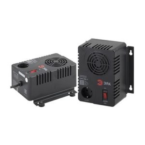 СНК-500-У ЭРА Стабилизатор напряжения компакт, универс., 160-260В/220В, 500ВА (8)