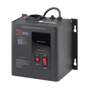 СННТ-500-Ц ЭРА Стабилизатор напряжения настенный, ц.д., 140-260В/220/В, 500ВА (4)