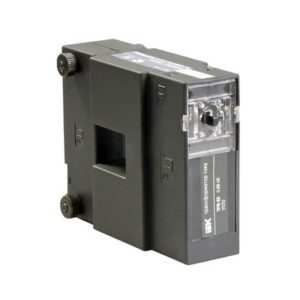 Трансформатор тока ТРП-23 400/5 2,5ВА класс точности 0,5 ИЭК