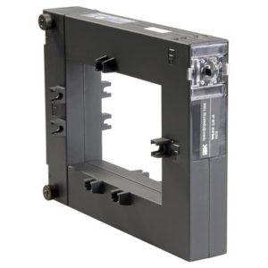 Трансформатор тока ТРП-812 1500/5 7,5ВА класс точности 0,5 ИЭК