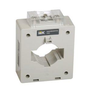 Трансформатор тока ТШП-0,66 1000/5А 15ВА класс 0,5S габарит 60 ИЭК