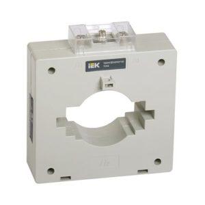 Трансформатор тока ТШП-0,66 1200/5А 15ВА класс 0,5S габарит 85 ИЭК