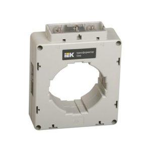 Трансформатор тока ТШП-0,66 2000/5А 15ВА класс 0,5S габарит 100 ИЭК