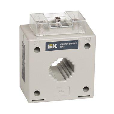 Трансформатор тока ТШП-0,66 600/5А 5ВА класс 0,5 габарит 40 ИЭК