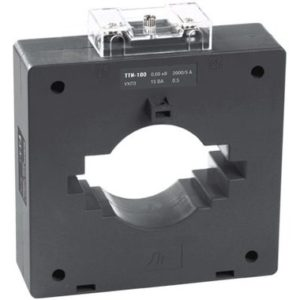 Трансформатор тока ТТИ-100 1200/5А 15ВА класс 0,5 ИЭК