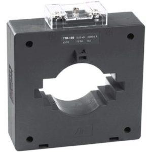 Трансформатор тока ТТИ-100 2500/5А 15ВА класс 0,5 ИЭК