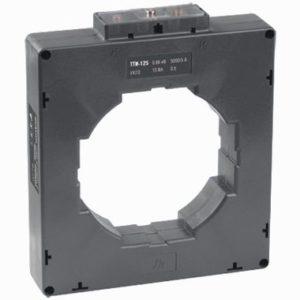 Трансформатор тока ТТИ-125 1500/5А 15ВА класс 0,5 ИЭК