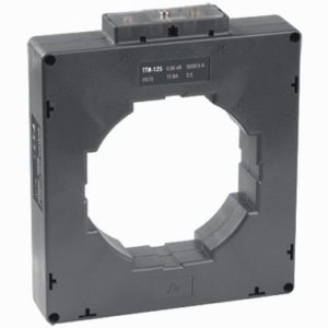 Трансформатор тока ТТИ-125 2000/5А 15ВА класс 0,5 ИЭК