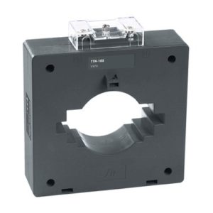 Трансформатор тока ТТИ-100 2000/5А 15ВА класс 0,5S ИЭК