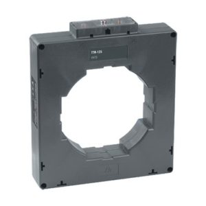 Трансформатор тока ТТИ-125 4000/5А 15ВА класс 0,5S ИЭК