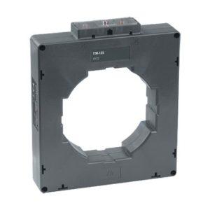 Трансформатор тока ТТИ-125 5000/5А 15ВА класс 0,5S ИЭК