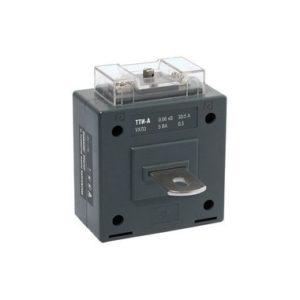 Трансформатор тока ТТИ-А 800/5А 5ВА класс 0,5S ИЭК