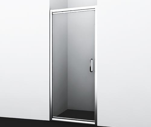 Душевая дверь WasserKRAFT Salm 27I12