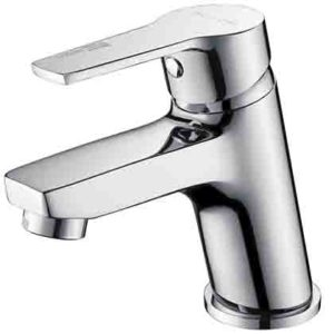 Смеситель для умывальника WasserKRAFT Rhin 4403