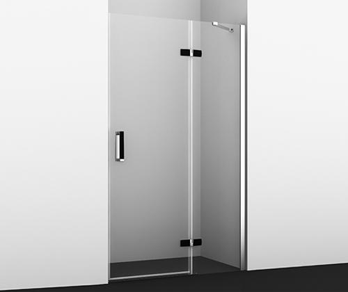 Душевая дверь WasserKRAFT Aller 10H05RBLACK MATT