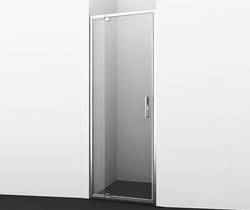 Душевая дверь WasserKRAFT Berkel 48P27 24859