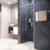 Душевая дверь WasserKRAFT Berkel 48P12 24851