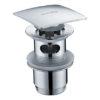 Донный клапан WasserKRAFT A105 Push-up 24570