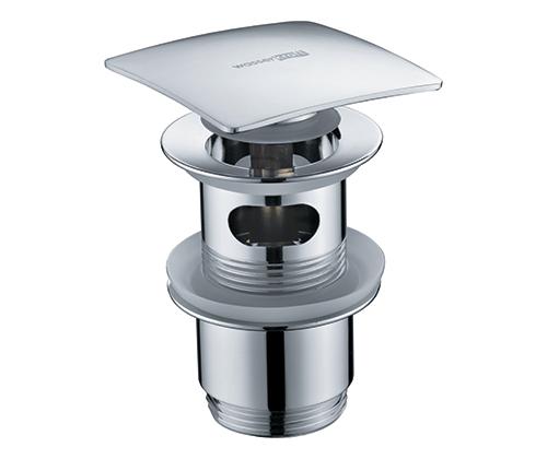 Донный клапан WasserKRAFT A105 Push-up