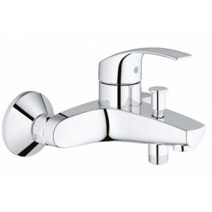 Смеситель для ванны GROHE Eurosmart New 33300002