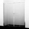 Душевая дверь WasserKRAFT Lippe 45S09 25290