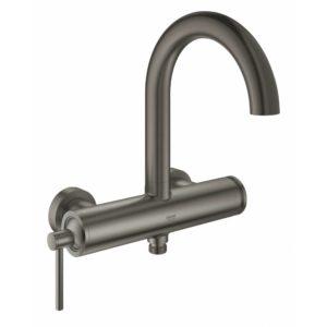 Смеситель для ванны GROHE Atrio New темный графит 32652AL3